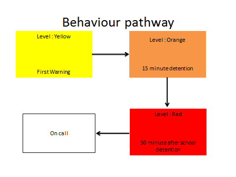 Behaviour Pathway