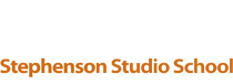 Stephenson Studio School Logo
